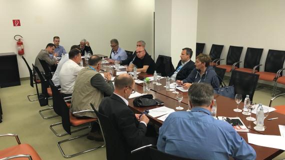 Održana sjednica Vijeća Udruženja upravljanja zgradama