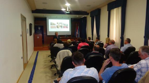 Inicijativom članica održana HACCP edukacija
