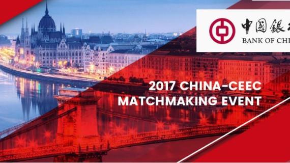 Individualni poslovni razgovori europskih i kineskih tvrtki u Budimpešti