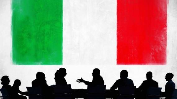 Posjet hrvatske gospodarske delegacije Italiji