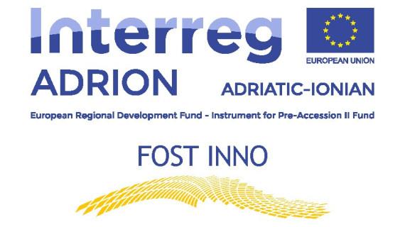 Natječaj za inovativna rješenja u održivom turizmu jadransko-jonske regije