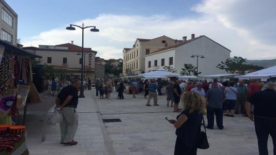 Osmi Festival sira - Drniš 2017.