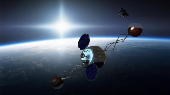HGK podupire hrvatsku industriju za svemirske tehnologije