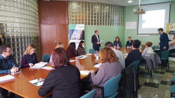 U ŽK Karlovac predstavljen bonitetni certifikat Excellent SME i Stalno arbitražno sudište pri HGK