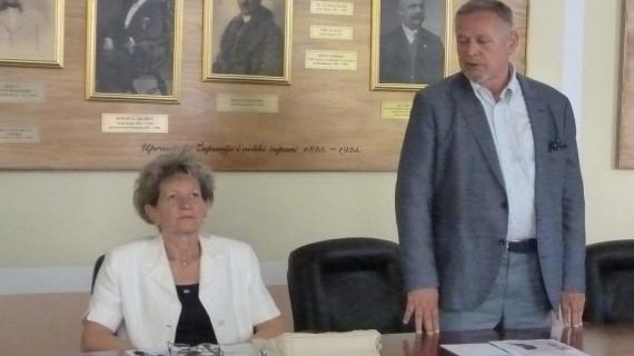 ŽK Varaždin: Održan stručni skup Zapošljavanje i rad osoba s invaliditetom – prilika, a ne namet