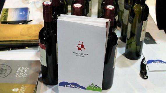 Promocija hrvatskih vina u Srbiji