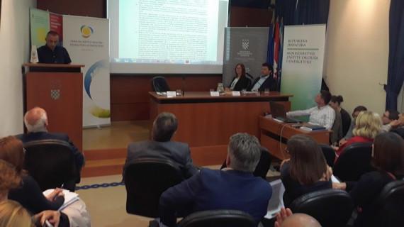 Održana radionica u ŽK Rijeka o nabavi spremnika za odvojeno prikupljanje komunalnog otpada