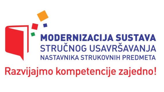 Istraživanje poslodavaca u okviru ESF projekta Modernizacija sustava stručnog usavršavanja nastavnika strukovnih predmeta