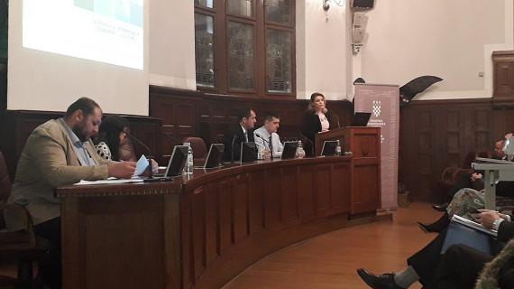 Poticajima treba potaknuti i razvijati kombinirani prijevoz tereta u Hrvatskoj