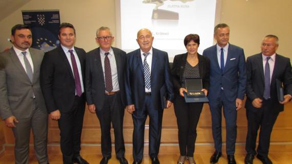 KTC, Hartmann i Vemo trade najuspješnije tvrtke u Koprivničko-križevačkoj županiji