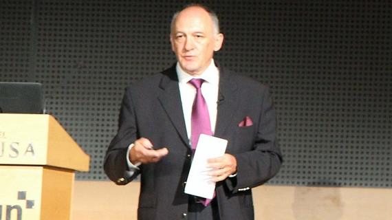 Tonći Peović izabran za predsjednika Udruženja zračnog prometa