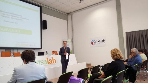 ŽK Varaždin sudjelovala na transnacionalnom seminaru u sklopu projekta Internacionalizacija – Strateške vještine kompeticije na međunarodnim tržištima (Treviso, Italija)
