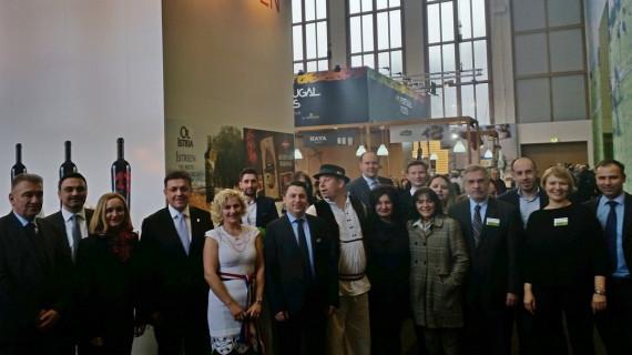 Hrvatski proizvodi na vodećemu svjetskom sajmu zelene prehrambene industrije