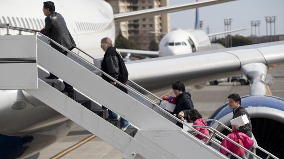 Očekuje se porast broja putnika u zračnim lukama za 10 posto