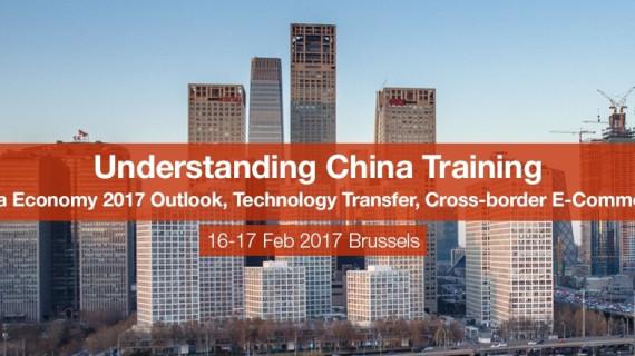 Understanding China - dvodnevni trening u Bruxellesu
