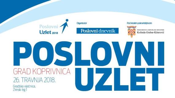 ŽK Koprivnica poziva na Poslovni uzlet grada Koprivnce
