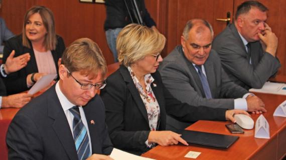 U ŽK Split održan seminar o novim mogućnostima u poslovanju s Kanadom putem Sporazuma CETA