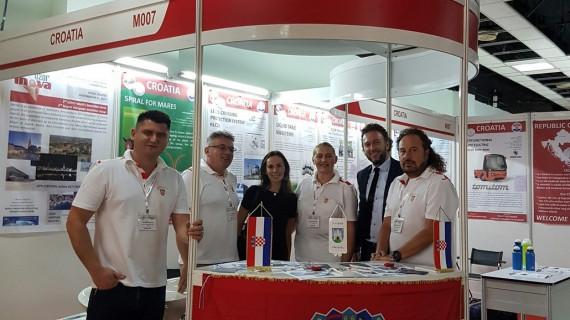 Hrvatski inovatori osvojili čak 12 priznanja na izložbi inovacija u Kuala Lumpuru