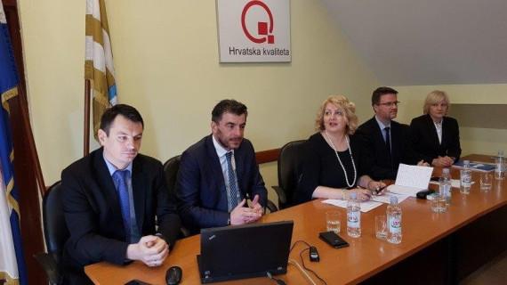 Prezentacija usluga Centra za mirenje pri HGK na 14. proširenoj sjednici Gospodarskog vijeća HGK – ŽK Vukovar