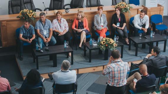 U Vinkovcima održana šesta regionalna konferencija gospodarstvenika Sinergija kao ključ oporavka