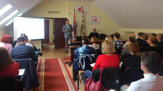 U Vukovaru održano savjetovanje Osnove financijskih izvješća - razumijevanje i analiza