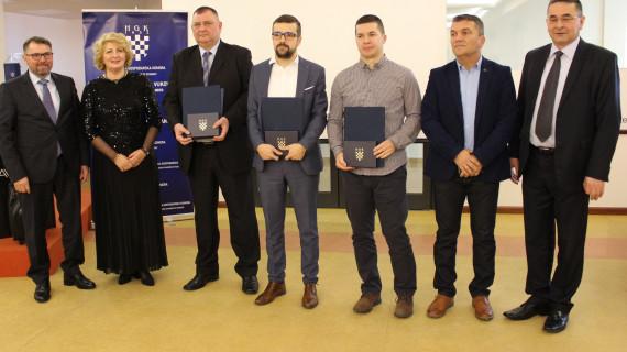 Održana Svečana sjednica Gospodarskog vijeća HGK Županijske komore Vukovar