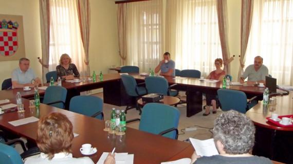 U Vukovaru održana proširena sjednica strukovne grupe turizma