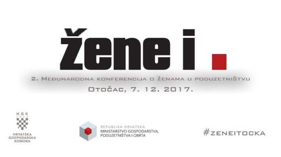 2. Međunarodna konferencija o ženama u poduzetništvu