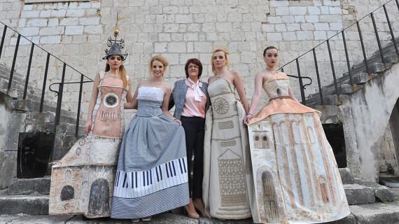 ŽK Zadar sufinancirao nastup tvrtki na sajmu Festival vjenčanja 2017. u Zadru
