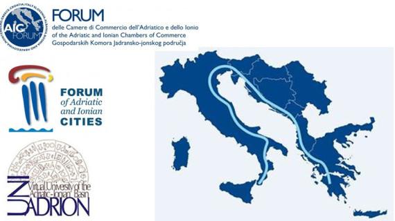 Forum gospodarskih komora, gradova i sveučilišta jadransko-jonskog područja