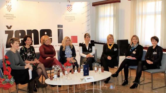 """U Otočcu održana 2. Međunarodna konferencija o ženama u poduzetništvu """"Žene i ."""""""
