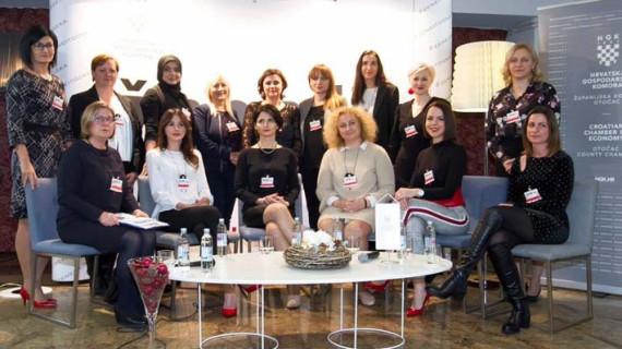 Održana konferencija Žene i točka – prepuna dvorana žena za razvoj ženskog poduzetništva