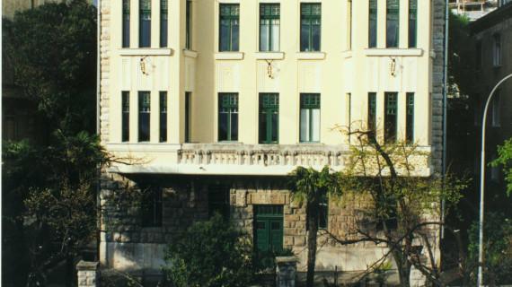 Posjet veleposlanika Republike Indije Županijskoj komori Rijeka