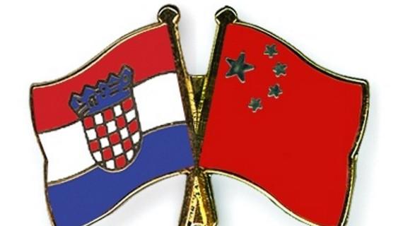 Veleposlanik NR Kine u posjetu Zadarskoj županiji
