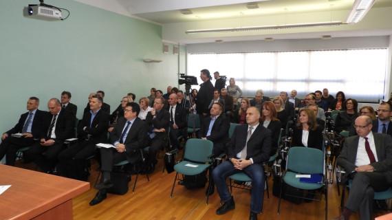 Četvrta međunarodna konferencija o razvoju cestovnog prometa na pravcu Novo Mesto – Karlovac – Bihać